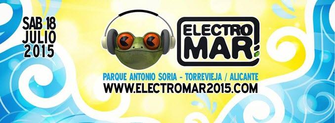 Electromar Festival 2015