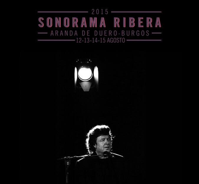 Enrique Morente - Sonorama 2015