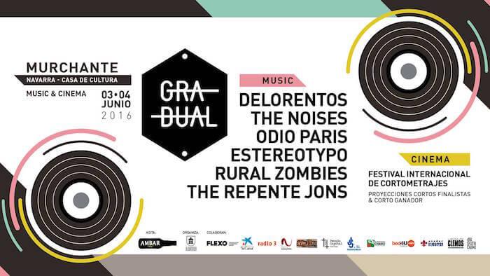 Festival Gradual 2016