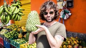 Joe Crepúsculo estrena videoclip para 'A Fuego'
