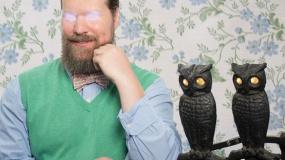 John Grant anuncia nuevo disco: 'Grey Tickles, Black Pressure'