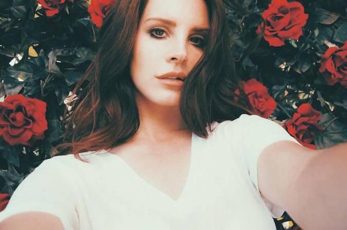 Lana Del Rey (2015)