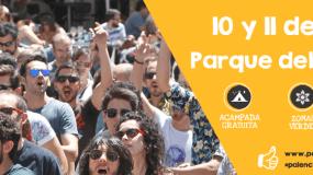 Horarios del Palencia Sonora 2016