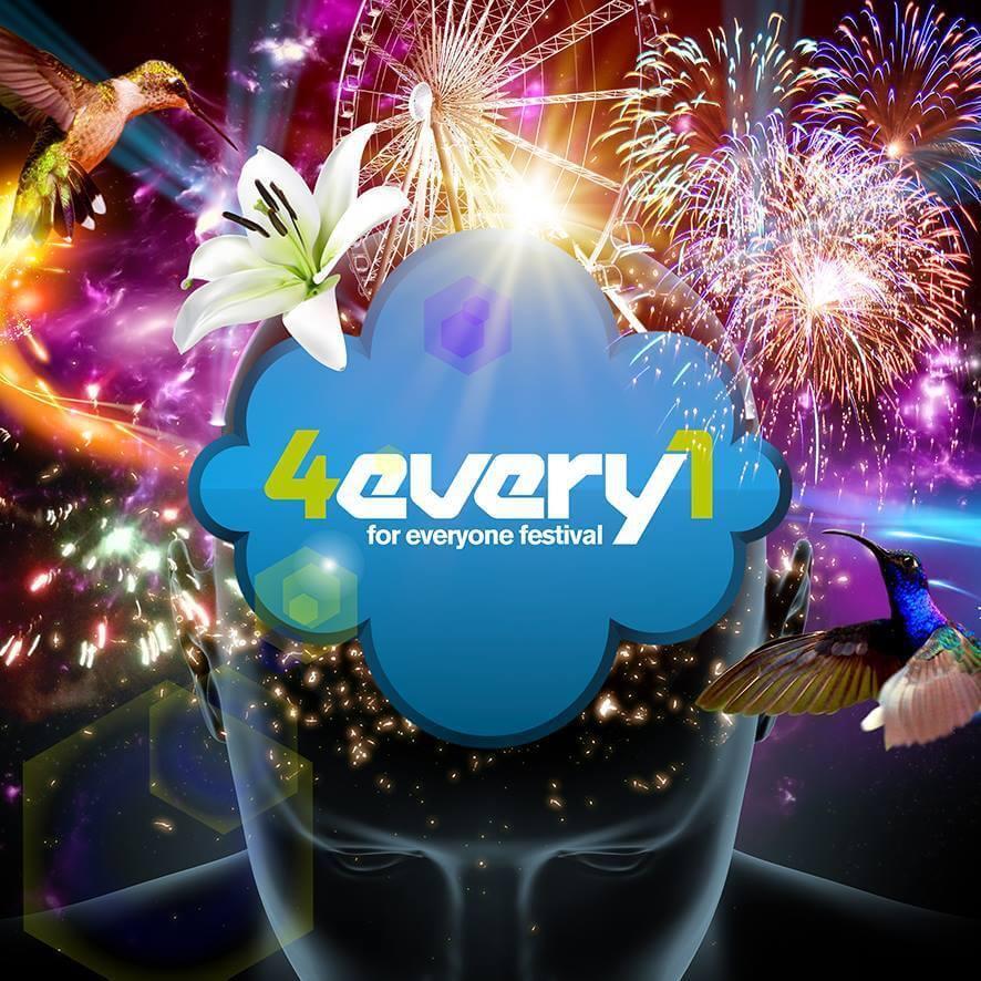 4EVERY1 FESTIVAL