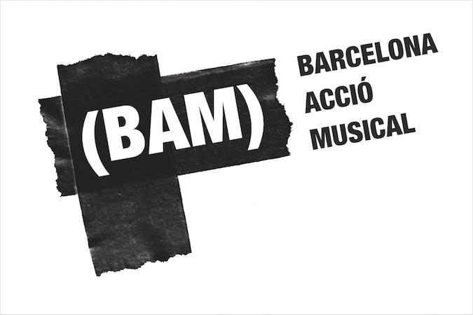 BAM 2016 (Barcelona Acció Musical)