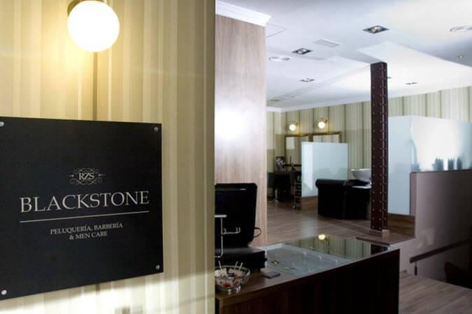 Blackstone - Barberia en Madrid