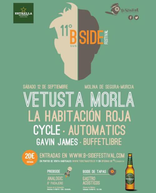 BSide Festival 2015