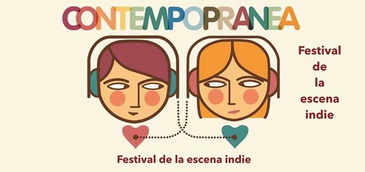 Cartel Festival Contempopranea 2016
