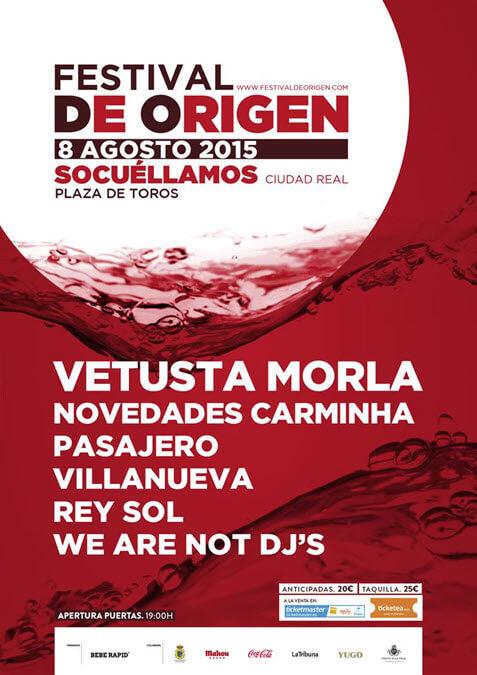Festival De Origen
