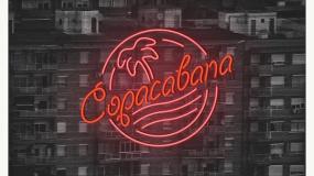 'Copacabana' de IZAL, en streaming