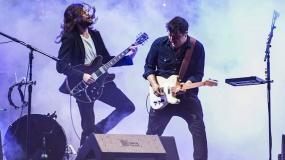 Mumford and Sons versionan 'All I Need' de Radiohead
