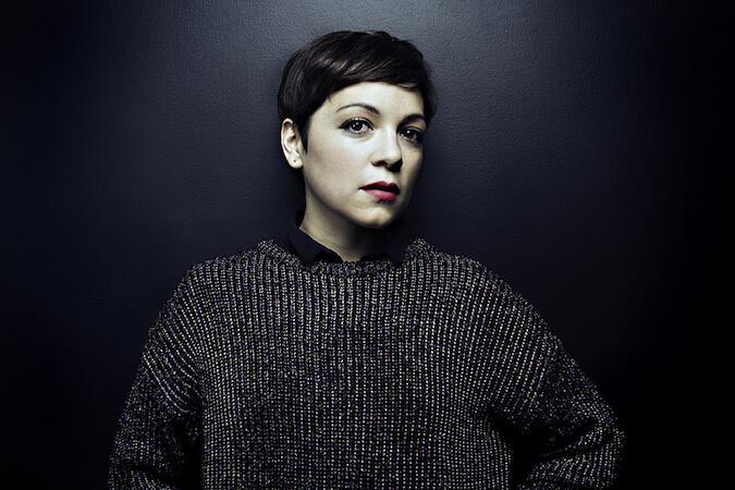 Natalia Lafourcade (2015)