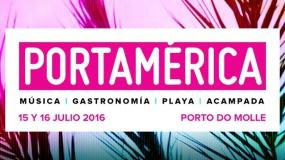 PortAmerica 2016 – Cartel por días