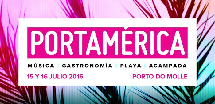 Festival PortAmerica 2016