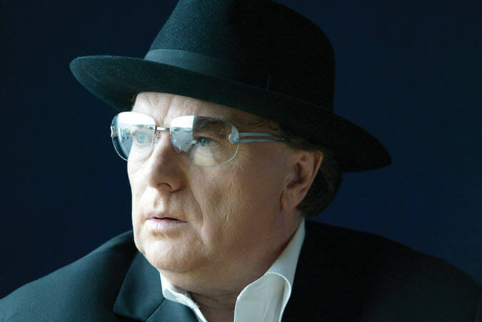 Van Morrison (2015)