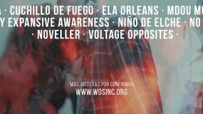 Wosinc 2015 confirma 6 nuevas bandas para su cartel