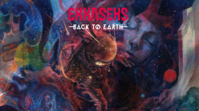 Exxasens anuncia nuevo disco: 'Back to Earth'