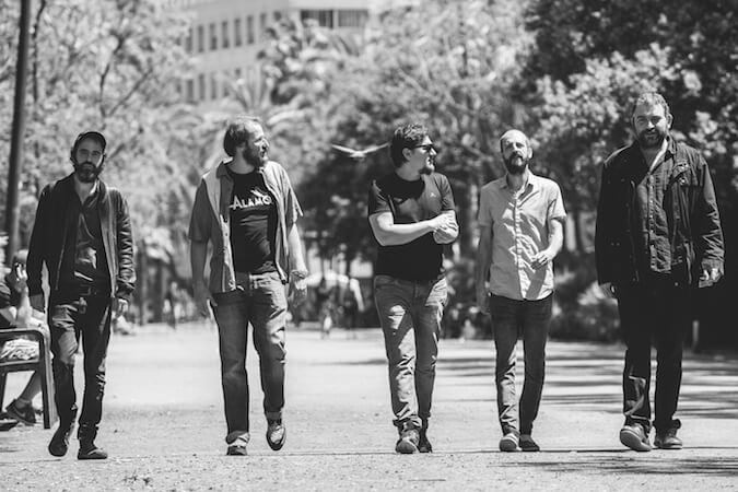 Inspira (2015) - Grupo Barcelona