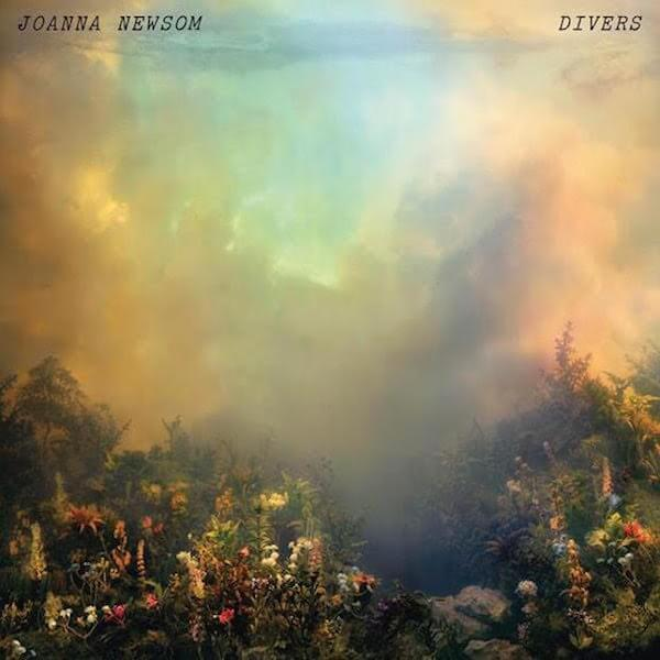Divers - Joanna Newsom