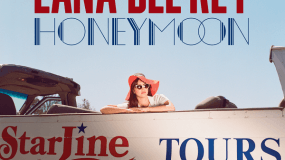 Escucha 'Salvatore' de Lana Del Rey