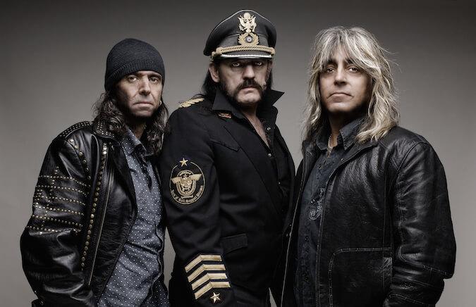 Motörhead (2014)