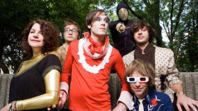 Escucha al completo y en streaming 'Innocence Reaches' de Of Montreal
