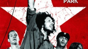Rage Against The Machine publica DVD en directo: 'Live at Finsbury Park'