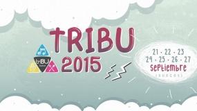 Festival triBU 2015 anuncia fechas y primeras actividades