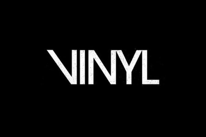 Serie Vinyl - HBO - Scorsese