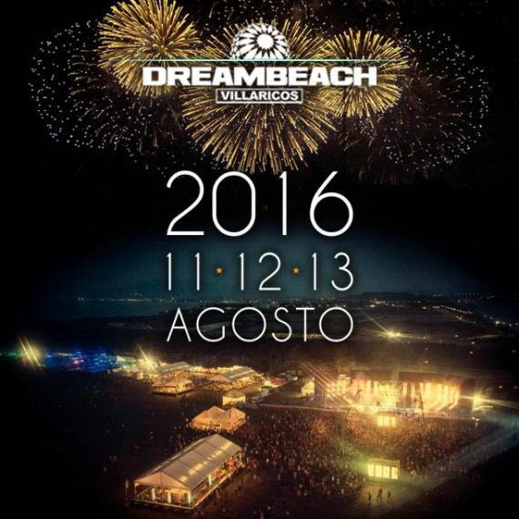 DreamBeach 2016