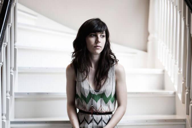 Julia Holter (2015)