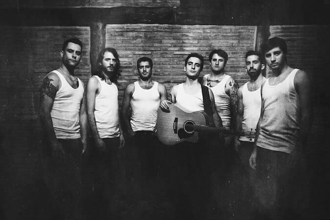 La M.O.D.A. (2015) - La Maravillosa Orquesta del Alcohol