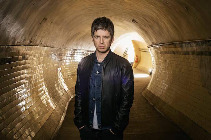 Noel Gallagher (2015)