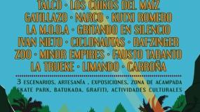 Shikillo Festival 2016 presenta cartel