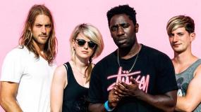Kele Okereke (Bloc Party) actuará en Madrid en formato acústico