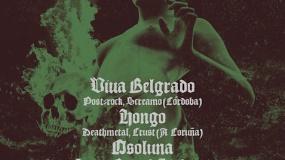 El Osario Fest 2015 de Granada ya tiene cartel