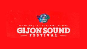 Horarios del Gijón Sound 2016 ya disponibles