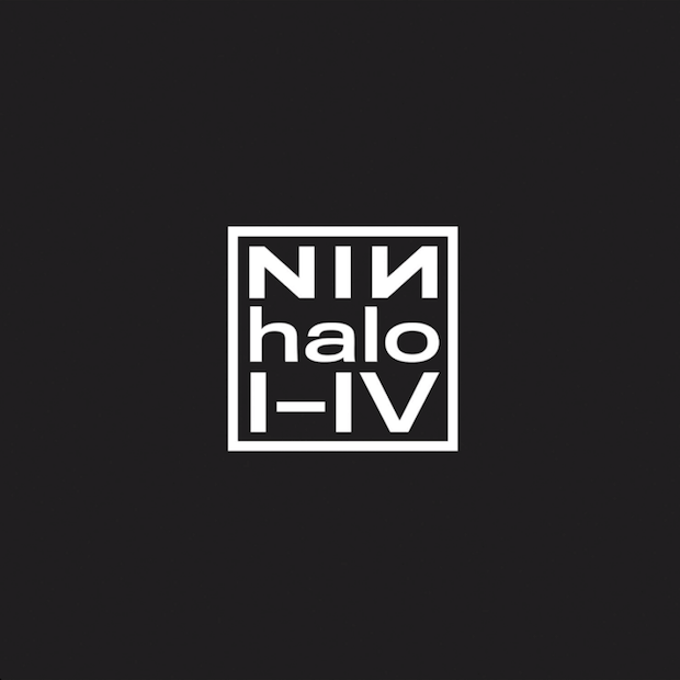 Nine Inch Nails - Halo IV