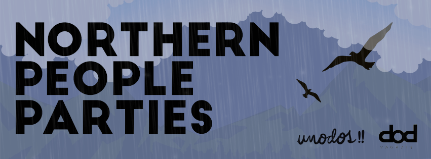 Northern People Parties 2015