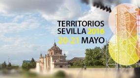 Territorios Sevilla 2016 – Cartel por días