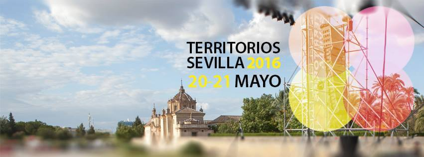 Territorios Sevilla 2016
