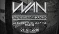 WAN 2016 Madrid