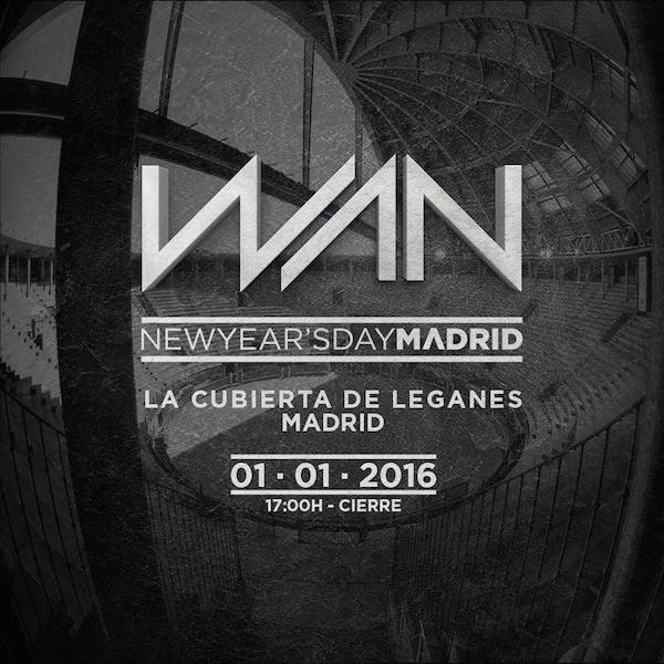 WAN Madrid 2016