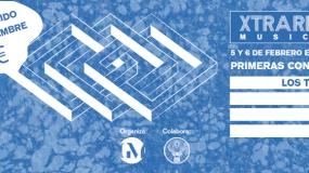 Primeras confirmaciones Xtrarradio Musicfest: Los Tiki Phantoms, Psycho 44, Opatov, Acapvlco