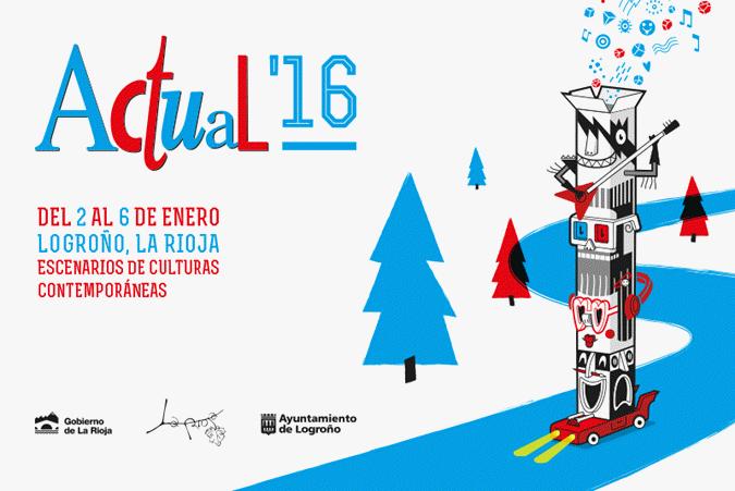 Actual Festival 2016