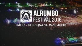 Alrumbo Festival 2016 – Cartel por días