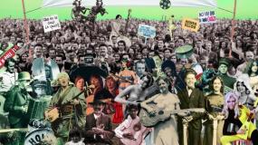 Nacho Vegas anuncia nuevo EP: 'Canciones populistas'
