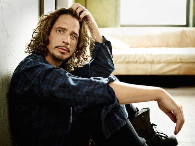 Chris Cornell (2015)