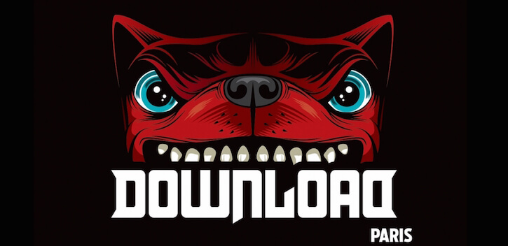 Download Festival París 2016