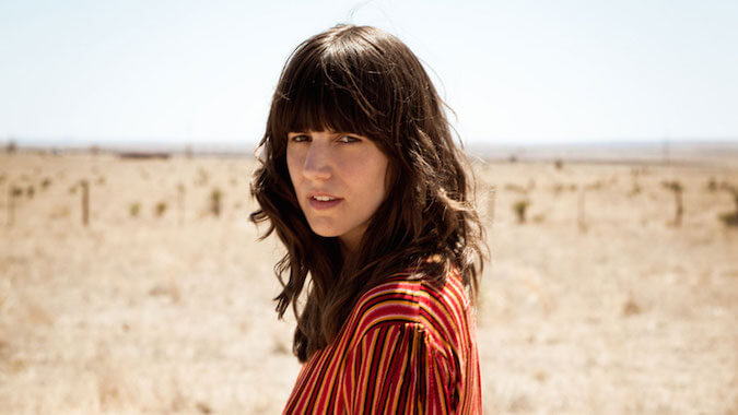 Eleanor Friedberger (2015)